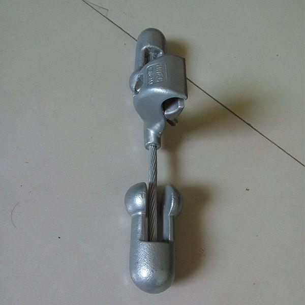 4D20防振锤