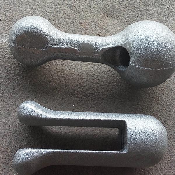 澜龙防震锤